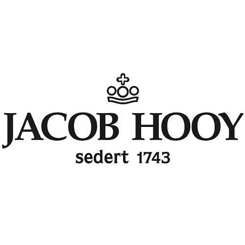 Logo Jacob Hooy