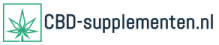 CBD-supplementen.nl Logo