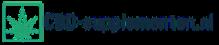 CBD-supplementen.nl Logo