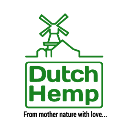 DutchHemp Logo