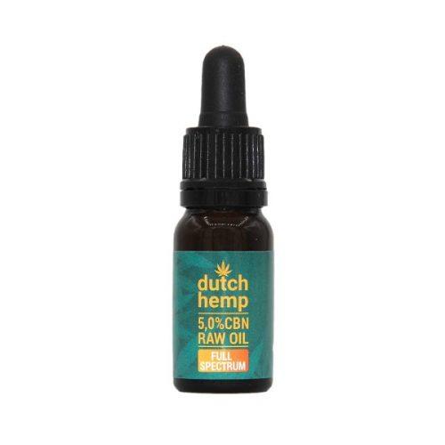 DutchHemp CBN-olie (cannabinol)
